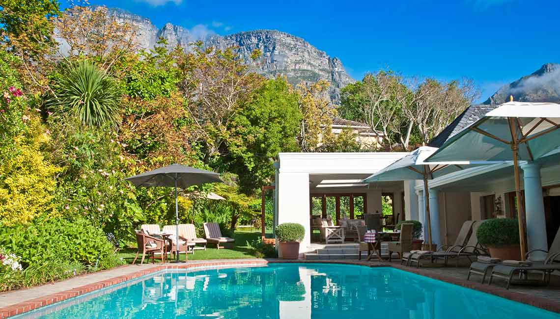 Newlands Bed And Breakfast Accommodation Boutique